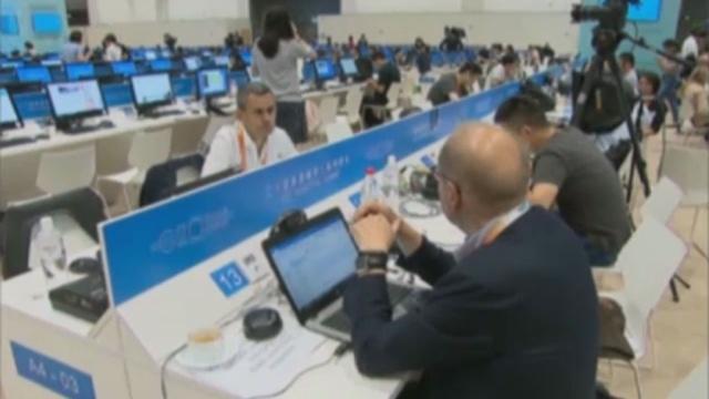 Путин прибыл в Китай на саммит G20.G20, Китай, переговоры, Путин, экономика и бизнес.НТВ.Ru: новости, видео, программы телеканала НТВ