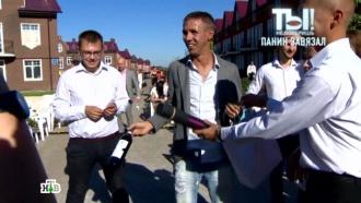 Панин и Николаев завязали с алкоголем