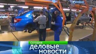 Финансовое оздоровление «АвтоВАЗа» проведут при помощи акционеров