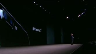 Apple представила новые iPhone 7и Apple Watch