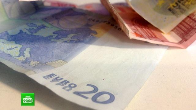 Доллар и евро обновили минимумы с середины августа.биржи, валюта, доллар, евро, нефть, рубль.НТВ.Ru: новости, видео, программы телеканала НТВ