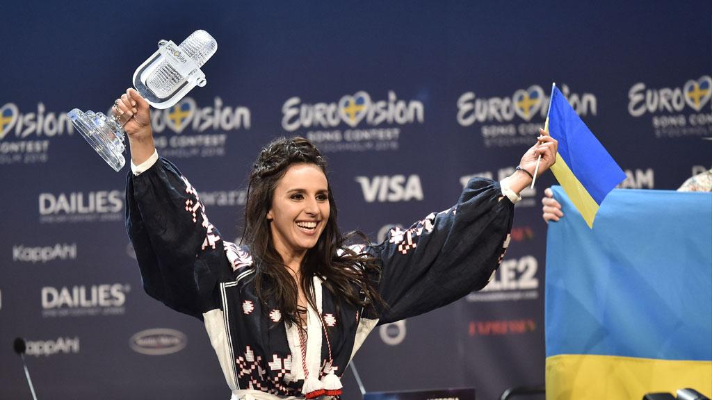 Евровидение-2017 пройдет вКиеве