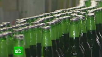 Россия увеличила экспорт пива на Украину в три раза