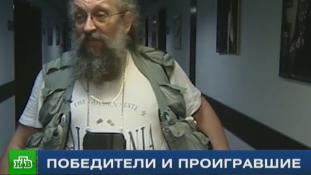 Избиратели поддержали Онищенко и Милонова и отвергли Вассермана.НТВ.Ru: новости, видео, программы телеканала НТВ