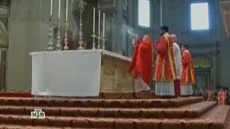 Ватикан ужесточил правила признания событий чудесами