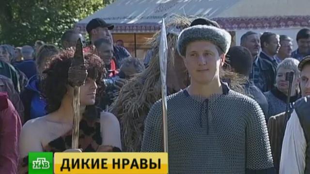 ВБелоруссии охотники илесники возрождают охотничьи традиции.Белоруссия, животные, охота и рыбалка, традиции и обычаи, фестивали и конкурсы.НТВ.Ru: новости, видео, программы телеканала НТВ