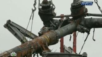 Данные системы «Утес-Т» могут раскрыть тайну катастрофы MH17 в Донбассе