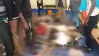 Входе протестов вЭфиопии погибли 50человек