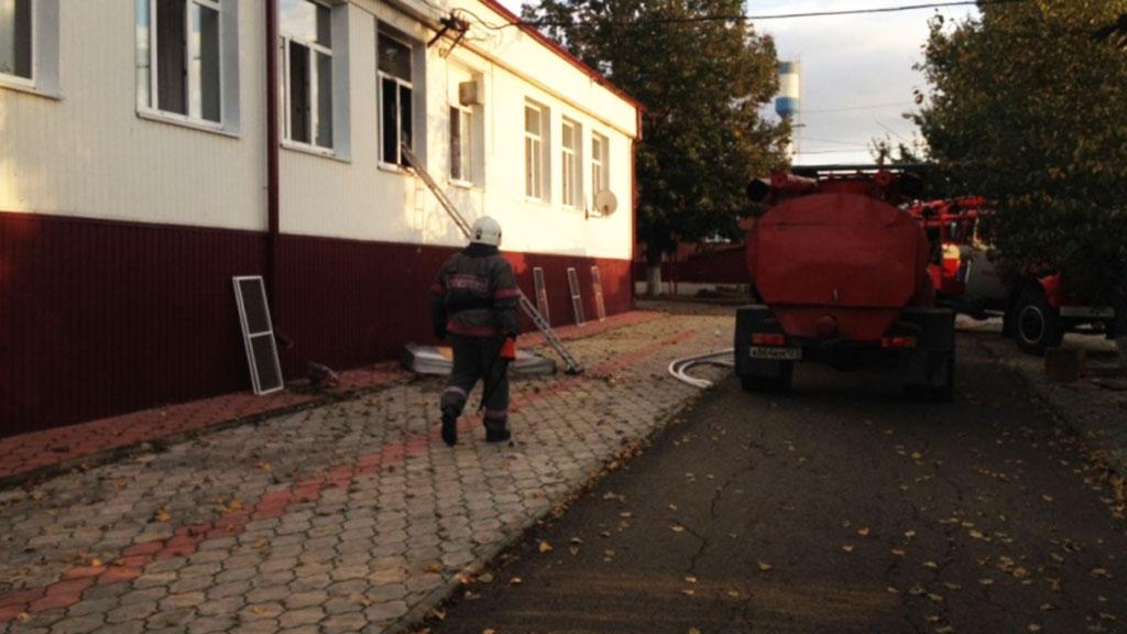 Пожар в краснодарском кпае дом престарелых программа для пожилых на дому
