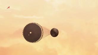 Станция «ЭкзоМарс» доставила посадочный модуль кКрасной планете