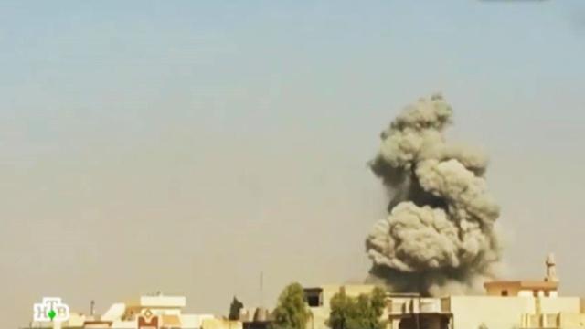 Битва за Мосул может закончиться гуманитарной катастрофой.Ирак, Сирия, войны и вооруженные конфликты.НТВ.Ru: новости, видео, программы телеканала НТВ