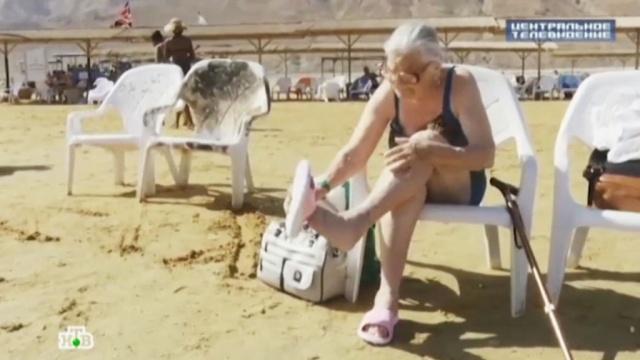 Пенсионерка из Красноярска рассказала, как на пенсию объездила полмира.Красноярск, пенсионеры, туризм и путешествия.НТВ.Ru: новости, видео, программы телеканала НТВ
