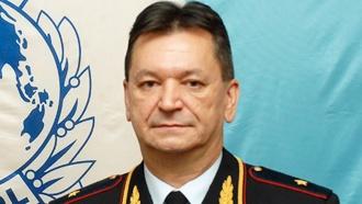 <nobr>Вице-президентом</nobr> Интерпола впервые стал россиянин