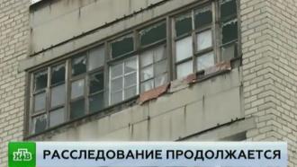 СК заочно обвинил вобстрелах мирного населения еще четырех украинских военачальников