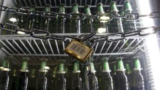СМИ: индивидуальным предпринимателям могут запретить розничную торговлю пивом