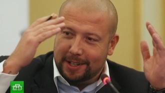 Бывшего главу банка «Траст» задержали на Украине