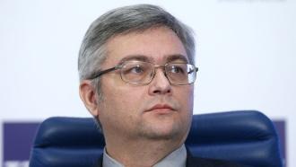 Медведев отправил вотставку избранного вРАН замминистра образования