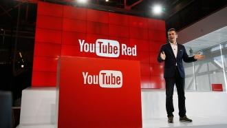 СМИ: YouTube может уйти из России <nobr>из-за</nobr> закона овидеосервисах