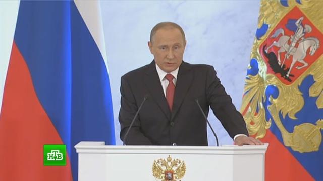 Путин призвал «освободить врачей от рутины».больницы, Интернет, образование, Путин, школы.НТВ.Ru: новости, видео, программы телеканала НТВ