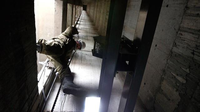 В центре Москвы две женщины свалились в шахту лифта, одна погибла.лифты, несчастные случаи.НТВ.Ru: новости, видео, программы телеканала НТВ