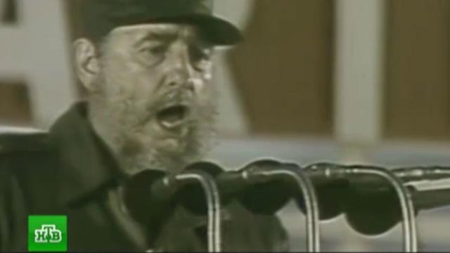 Фиделя Кастро похоронили в Сантьяго-де-Куба.Куба, похороны, Фидель Кастро.НТВ.Ru: новости, видео, программы телеканала НТВ