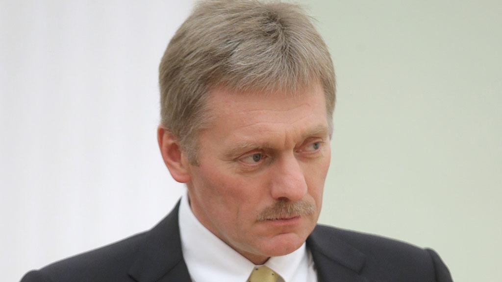 Главное что пилот жив Песков прокомментировал аварию Су-33 сАдмирала Кузнецова