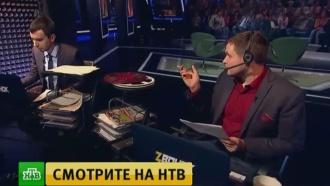 Петру Порошенко не разрешили станцевать гопак на «Евровидении»