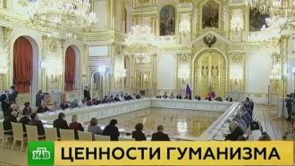 «Волосы дыбом встают»: Путин зачитал абсурдное постановление суда