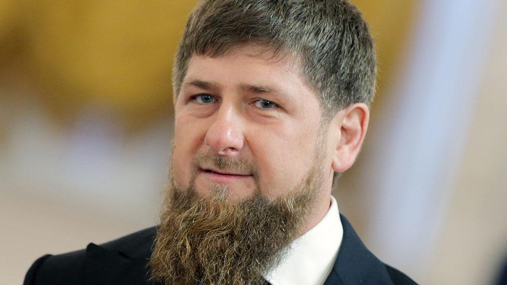 Власти Чечни проинформировали о хакерской атаке насоцсети Кадырова