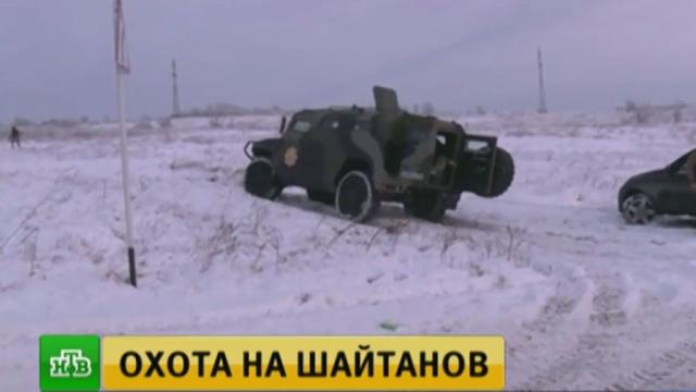 Кадыров сообщил озавершении спецоперации вГрозном.Грозный, Кадыров, Чечня, терроризм.НТВ.Ru: новости, видео, программы телеканала НТВ