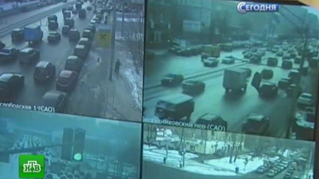 знакомство в новый год иностранцев москве