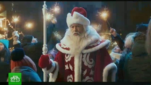 Бондарчук в Новый год спасет Землю от темных сил.Новый год, кино.НТВ.Ru: новости, видео, программы телеканала НТВ