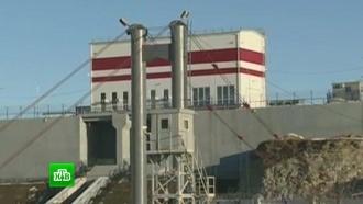 В<nobr>Карачаево-Черкесии</nobr> запустили умную ГЭС