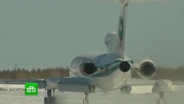 Возможной причиной крушения Ту-154 назвали критическую неисправность.Минобороны РФ, Сочи, авиационные катастрофы и происшествия, самолеты.НТВ.Ru: новости, видео, программы телеканала НТВ