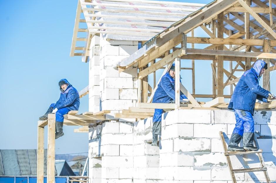 140 млн тенге украли при строительстве школы-интерната для незрячих детей в Караганде