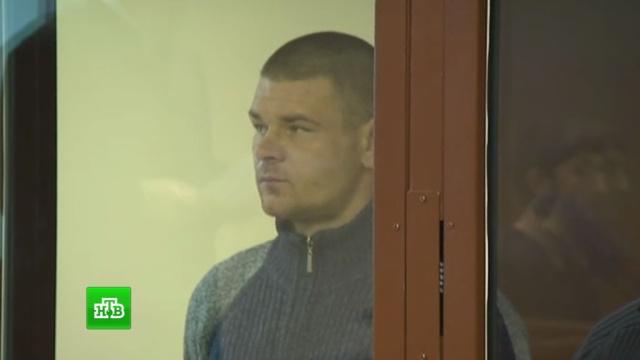 Обвиняемых внападении на бойцов Росгвардии арестовали вМоскве.Москва, аресты, нападения, убийства и покушения.НТВ.Ru: новости, видео, программы телеканала НТВ