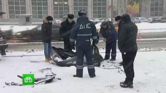 Два человека погибли вДТП на Ярославском шоссе