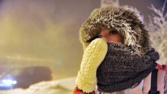 На Москву надвигаются аномальные морозы до минус 35