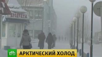 В Москве за сутки потеплеет на 20 градусов