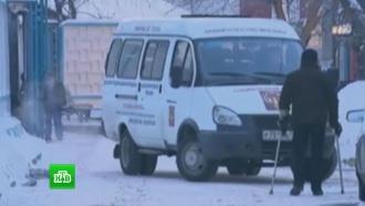 Резкое потепление угрожает здоровью жителей Москвы