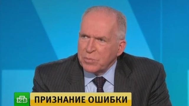 Директор ЦРУ: вывод войск из Ирака способствовал расцвету ИГИЛ.Ближний Восток, Исламское государство, Обама Барак, США, ЦРУ, демократия, терроризм.НТВ.Ru: новости, видео, программы телеканала НТВ