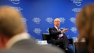Эксперты ВЭФ назвали главные риски для человечества в 2017 году