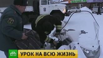 ЧП сзаблудившимися под Томском школьниками обернулось уголовным делом