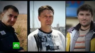 В&nbsp;телецентре &laquo;Останкино&raquo; простятся с&nbsp;погибшими в&nbsp;катастрофе <nobr>Ту-154</nobr> репортерами