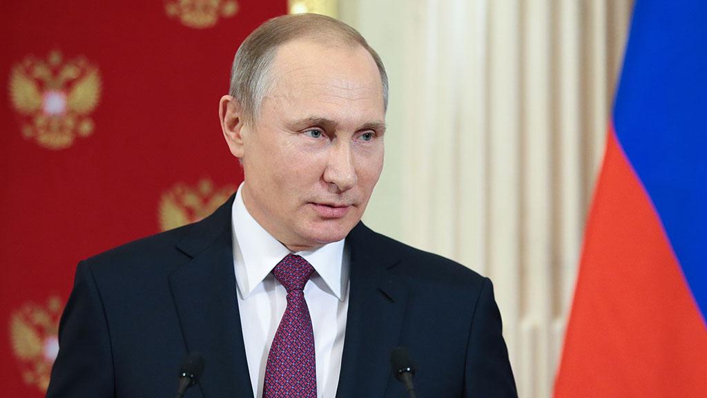 Putinin