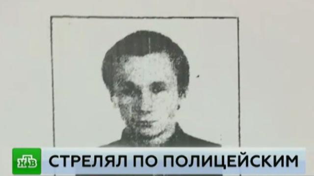 Стрелявший вмосковских полицейских преступник работал охранником.Москва, нападения, полиция, расследование, стрельба.НТВ.Ru: новости, видео, программы телеканала НТВ