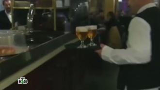 Бельгийские депутаты проголосовали за бесплатное пиво впарламентском буфете