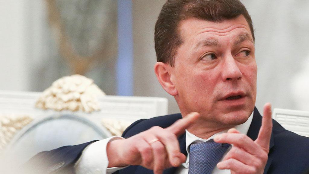 Минтруд РФ поддержал идею ограничить расчеты наличными