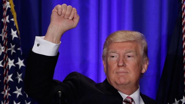 Трамп собирается вместе сРоссией «вышибить дух из ИГИЛ».Исламское государство, Путин, США, Сирия, Трамп Дональд, терроризм.НТВ.Ru: новости, видео, программы телеканала НТВ