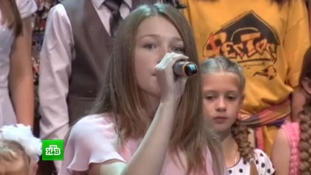 «Ты супер!»: юные музыканты померятся талантами вэфире НТВ.НТВ.Ru: новости, видео, программы телеканала НТВ